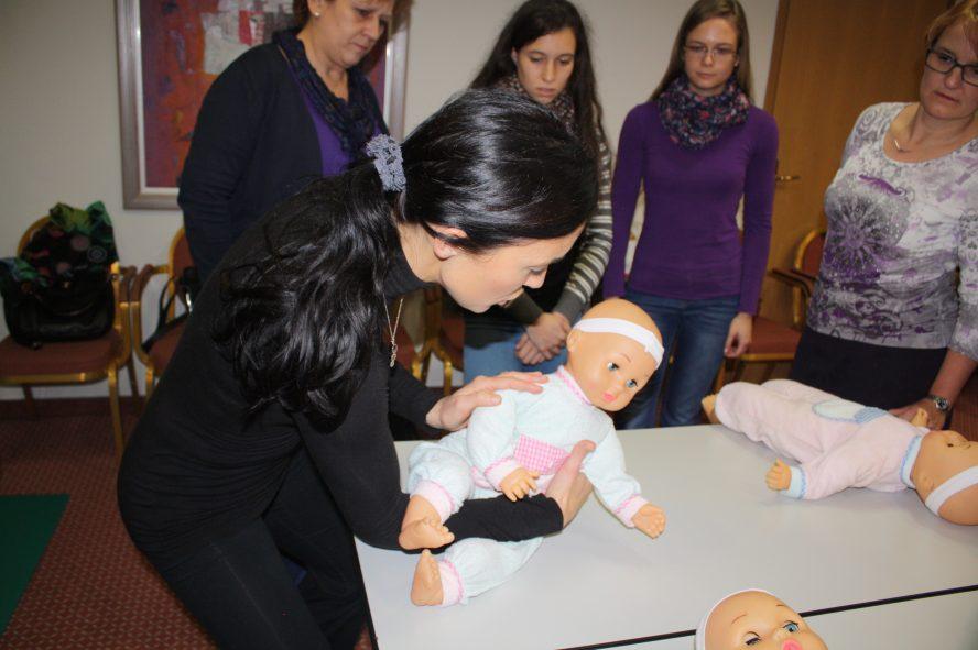 2. Jesenska pediatrična šola
